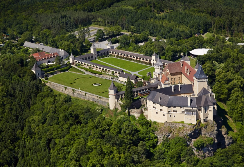 Castle Rosenburg