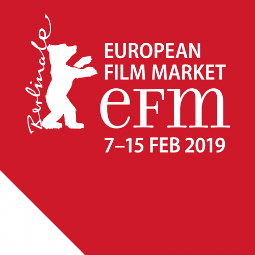 Logo European Film Market 2019