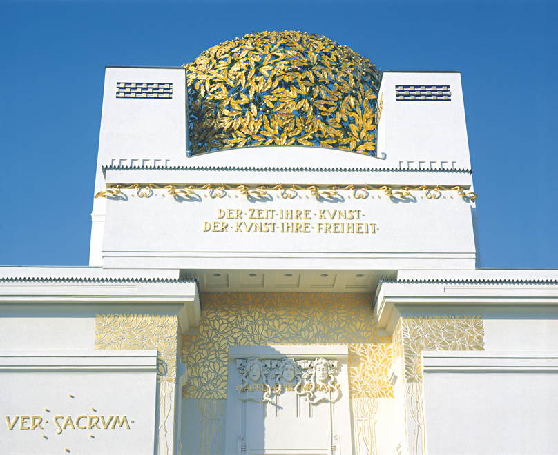 Secession in Wien